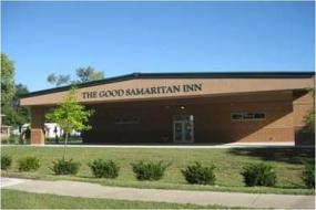 Good Samaritan Inn Asking For Volunteers