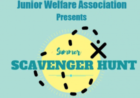 Junior Welfare Association To Host a Decatur-Themed Scavenger Hunt