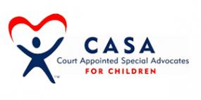 LISTEN: CASA Swears In New Volunteers