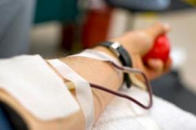 Pints 4 Pints Blood Drive