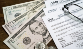 LISTEN: Tax Filing Deadline Quickly Approaching