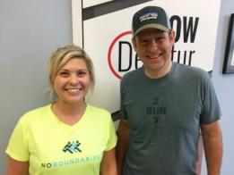 LISTEN: Ride & Run with Heather Dodson