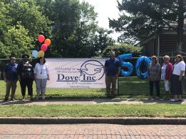 LISTEN: Dove Inc. Celebrates 50 Years