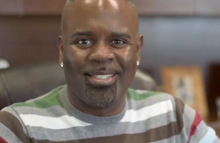 Pastor Matt Samules