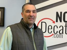 LISTEN: Macon County Conservation District's Richie Wolf