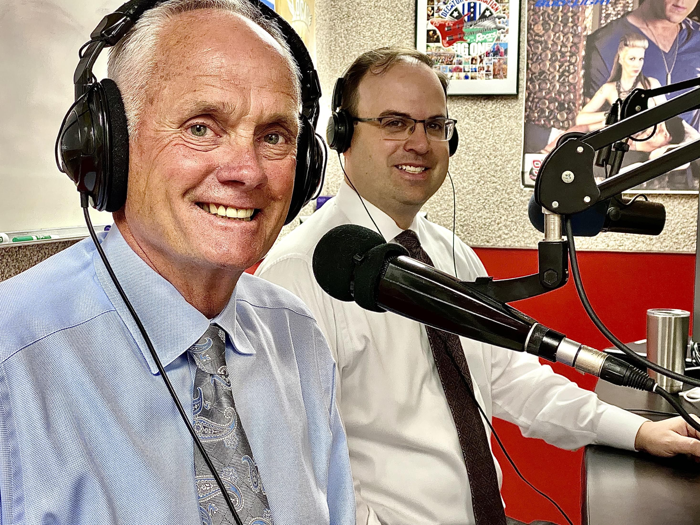 LISTEN: Monday Night's, 'Soy City Buzz on First Mid Mondays,' with Kevin & John
