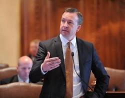 LISTEN: State Senator Andy Manar