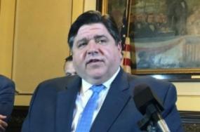 Gov. Pritzker Announces New COVID-19 Mitigation Plan
