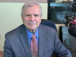 LISTEN: City Hall Insider with Paul Osborne
