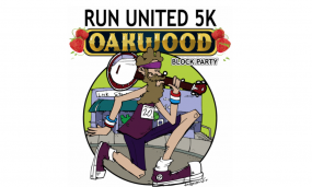 Run United 5K Goes Virtual