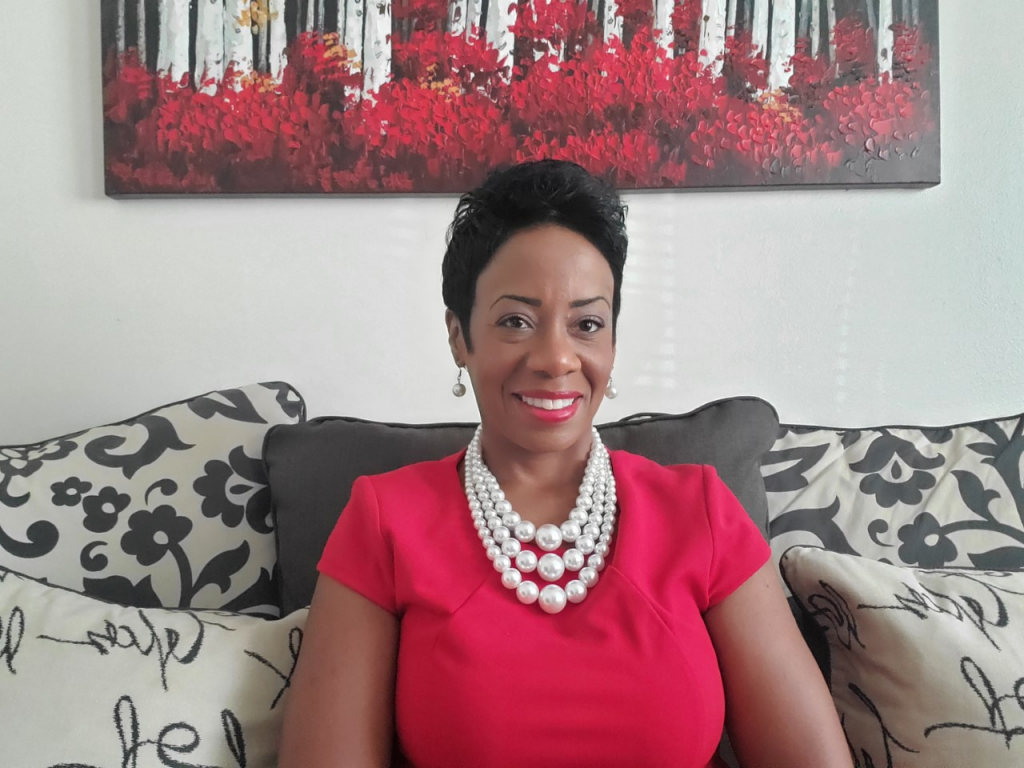 Dr. Sherrod has more than 20 years experience in teaching, mentoring and empowering young people. A professor at Richland Community College, she teachers English and Media. Dr. Sherrod is also CEO and founder of Sherrod's Independent Mentoring Program (SIMP), an organization focused on academic advising, mentoring and youth development.