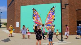 WATCH: Hot25 – Murals of Decatur