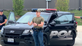 WATCH: ICAT Training with the Decatur Police