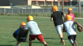 Hope For High School Sports This Fall Fades Due To COVID-19