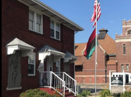 African American Cultural and Genealogical Society Purchases Permanent Home