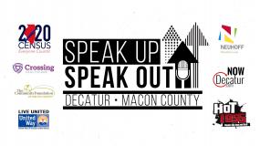 WATCH: Speak Up Speak Out  – Episode 7
