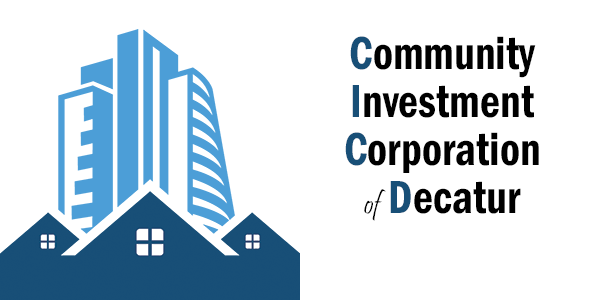 LISTEN: Jim Seaberg of the Community Investment Corporation of Decatur