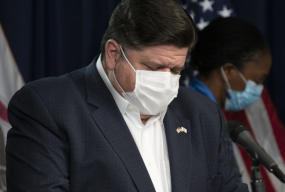 JCAR Upholds Governors Mask Enforcement Rules