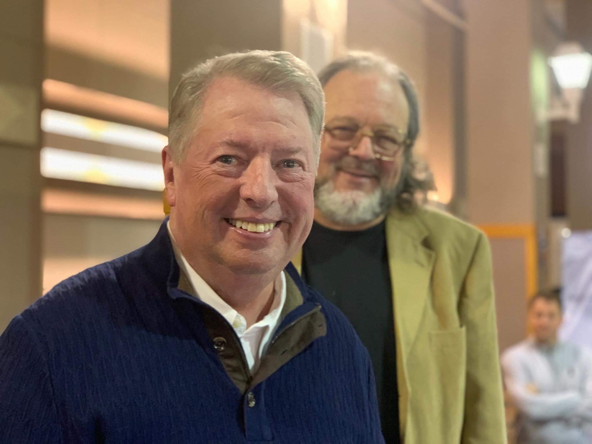 LISTEN: Thursday Night's, 'SportTalk' with Mark Tupper & Tim Cain