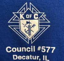 LISTEN: Kevin Martin of the Knights of Columbus