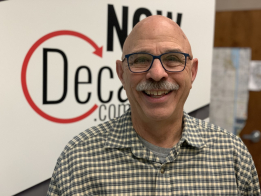 LISTEN: State Representative Dan Caulkins