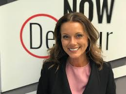 LISTEN: Nicole Bateman, President at EDC of Decatur & Macon County on, 'The Aric Lee Show'