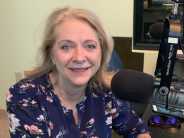 LISTEN: City of Decatur Update with Mayor Julie Moore Wolfe