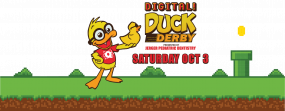 LISTEN: Children's Museum of IL's Duck Derby's Abby Koester and Jayson Albright on, 'The Aric Lee Show'