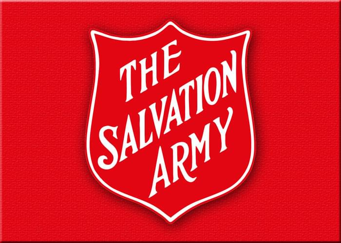 Salvation Army 3