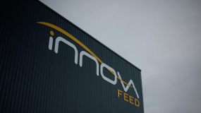 ADM, InnovaFeed Announce Construction of World's Largest Insect Protein Facility in Decatur
