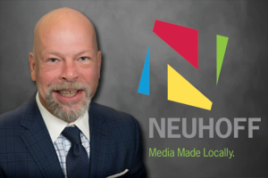 July 16, 2018 – Neuhoff Media's Brian Byers announced as finalist for the 2018 NAB Marconi Radio Awards
