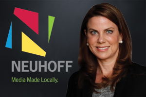 November 14, 2019 – Neuhoff Communications President/CEO Beth Neuhoff honored with 2019 American Free Enterprise Companion Medal