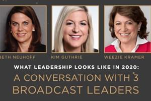January 17, 2019 – Neuhoff Media's CEO/President Beth Neuhoff added to CRS Lineup
