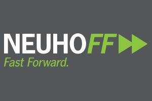 March 19, 2019 – Neuhoff Communications Launches Fast Forward Program