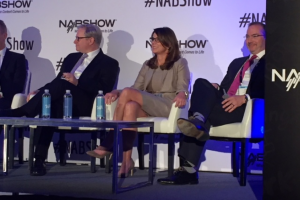 April 9, 2019 – Neuhoff Communications President/CEO Beth Neuhoff joins panel on DOJ and the Broadcast Marketplace at the National Association of Broadcasters Radio Show