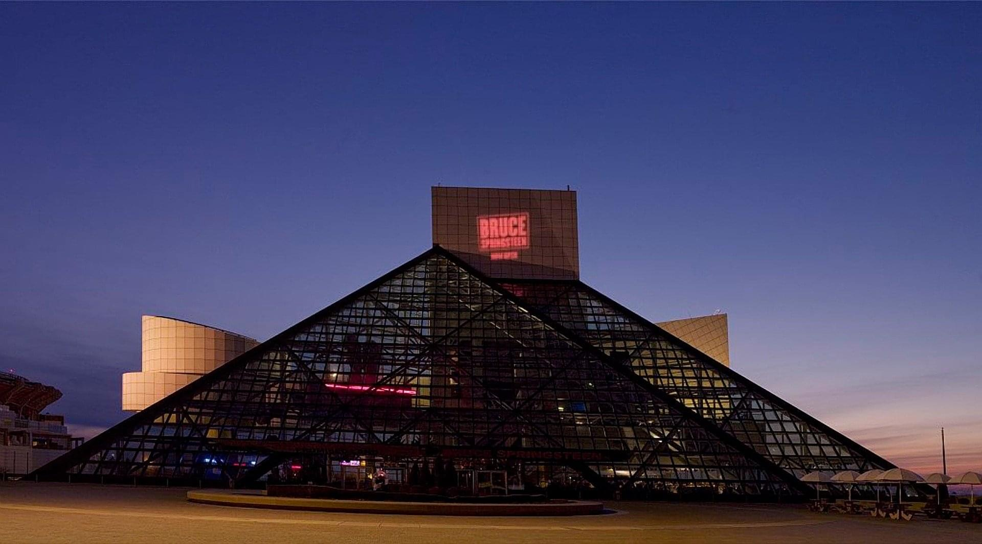 The Rock & Roll Hall of Fame 2020 Inductees Revealed