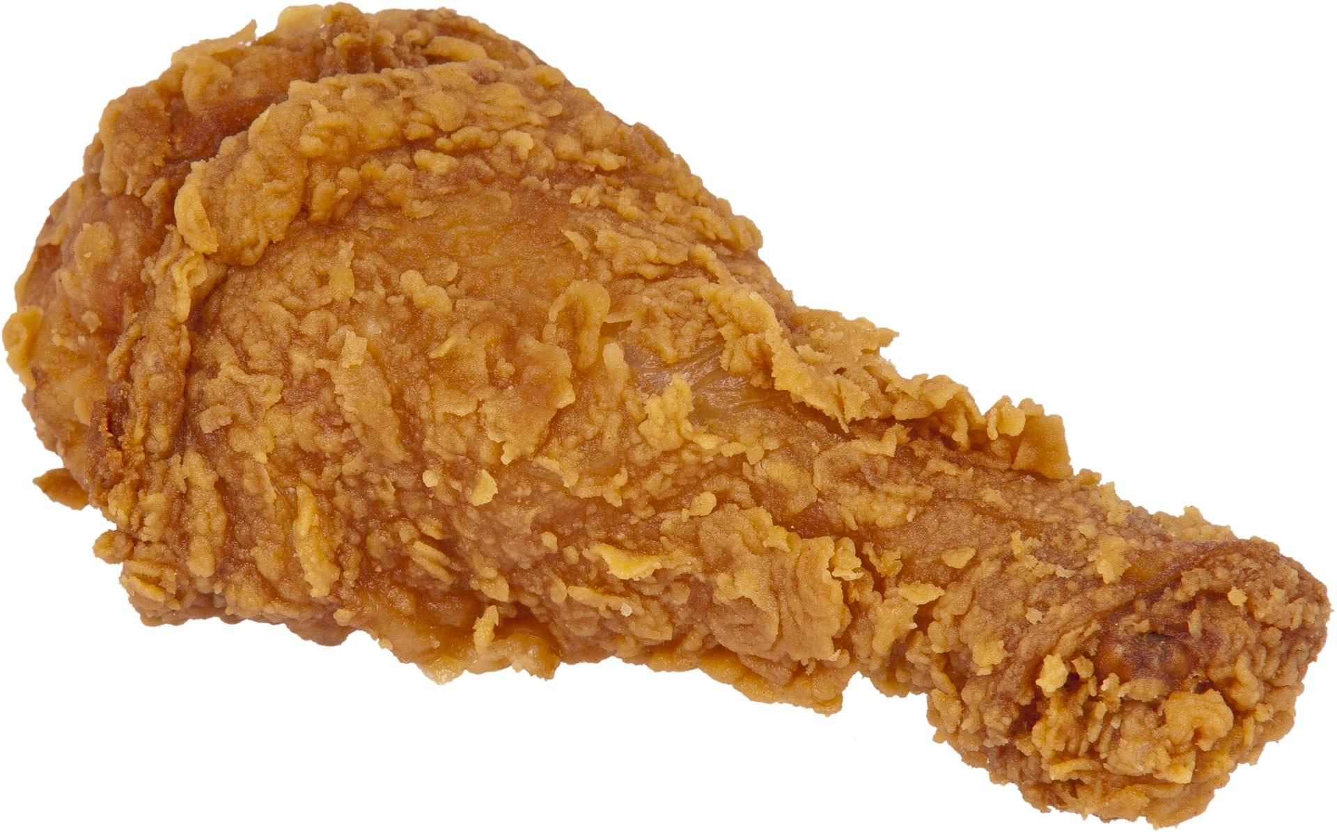 KFC Just Made Chicken-Scented Crocs with Drumsticks on Top