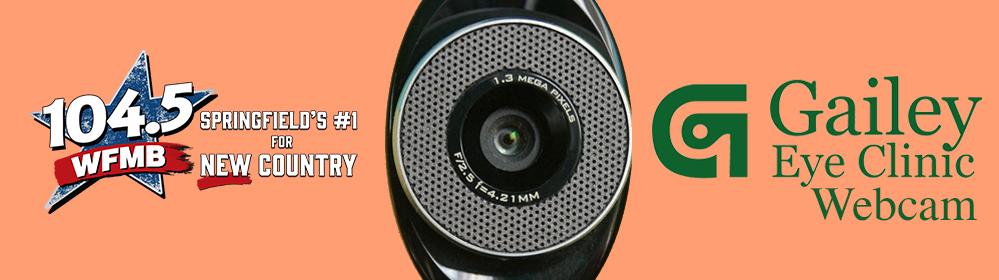 Gailey Eye Clinic Webcam
