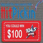 Win $100 With the HitPickin Survey