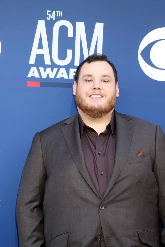 "New Video: Luke Combs ""Even Though I'm Leaving"""
