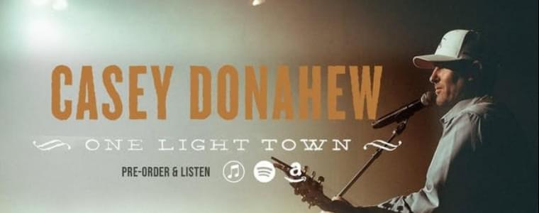 casey donahew CONCERT PAGE