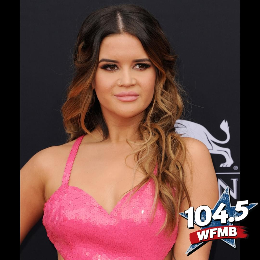 "Maren Morris Taking Two Week ""Babymoon"""