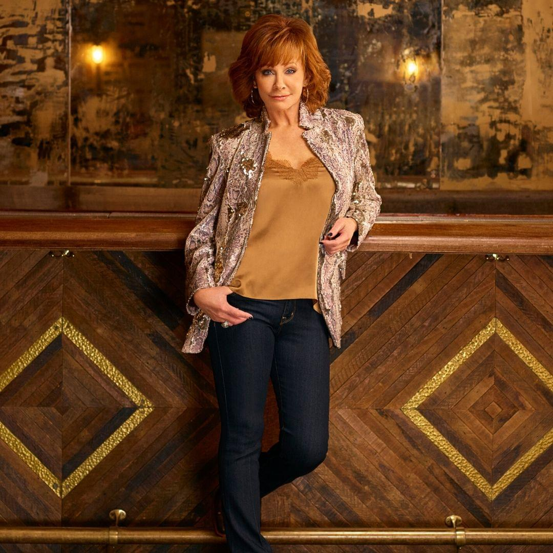 JUST ANNOUNCED!  Reba McEntire to Tour in 2020