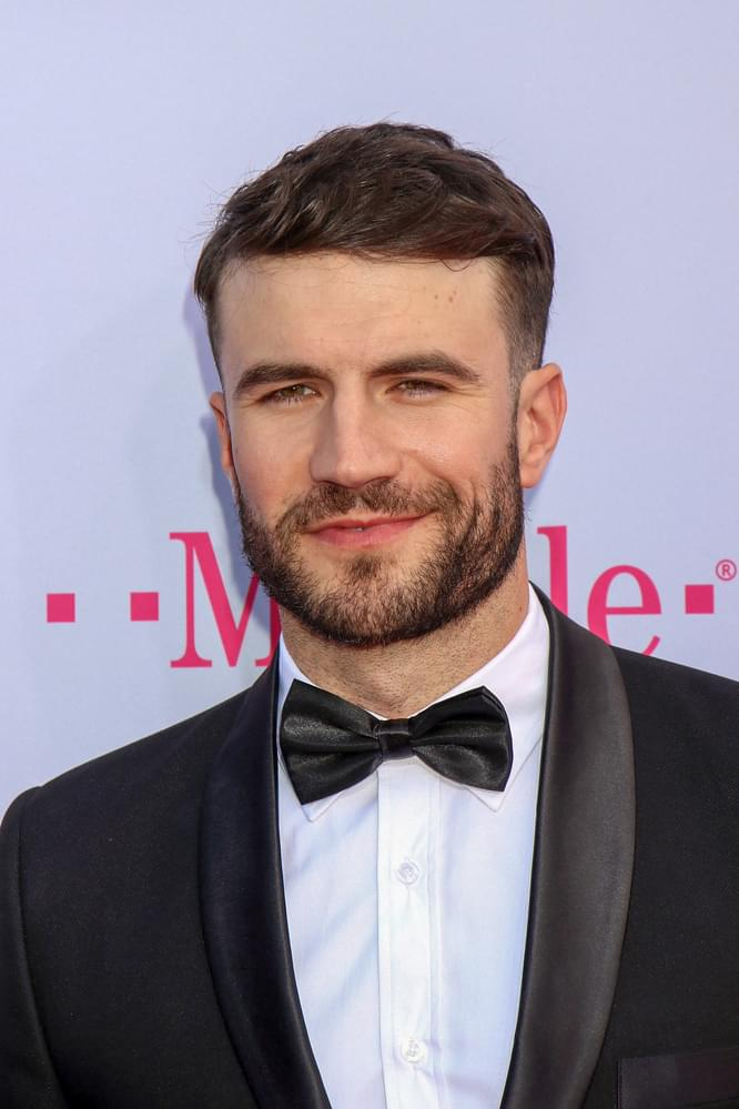 Listen to new Sam Hunt- Sinning With You