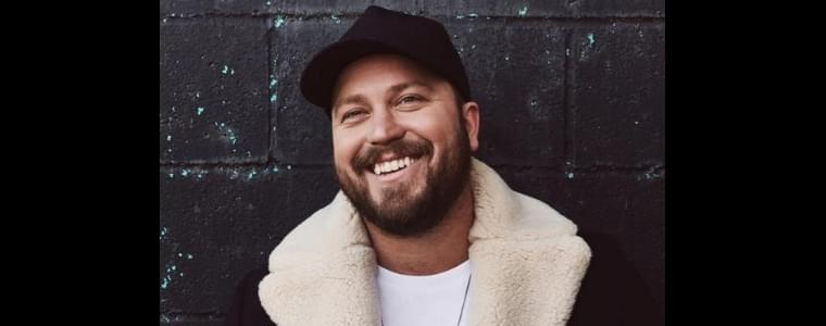 mitchell tenpenny CONCERT PAGE