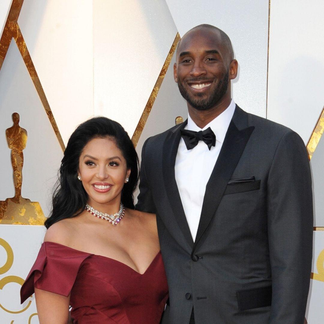 Country Stars React to Kobe Bryant's Death