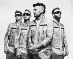 Starset Preview May 10th Castle Theater Show with 'Manifest' Live Video