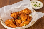 Chicken Wings are No.1 at Super Bowl Partys