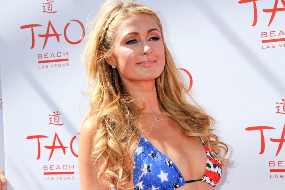 4th of July Celebration at Tao Beach with Special DJ Set by Paris Hilton
