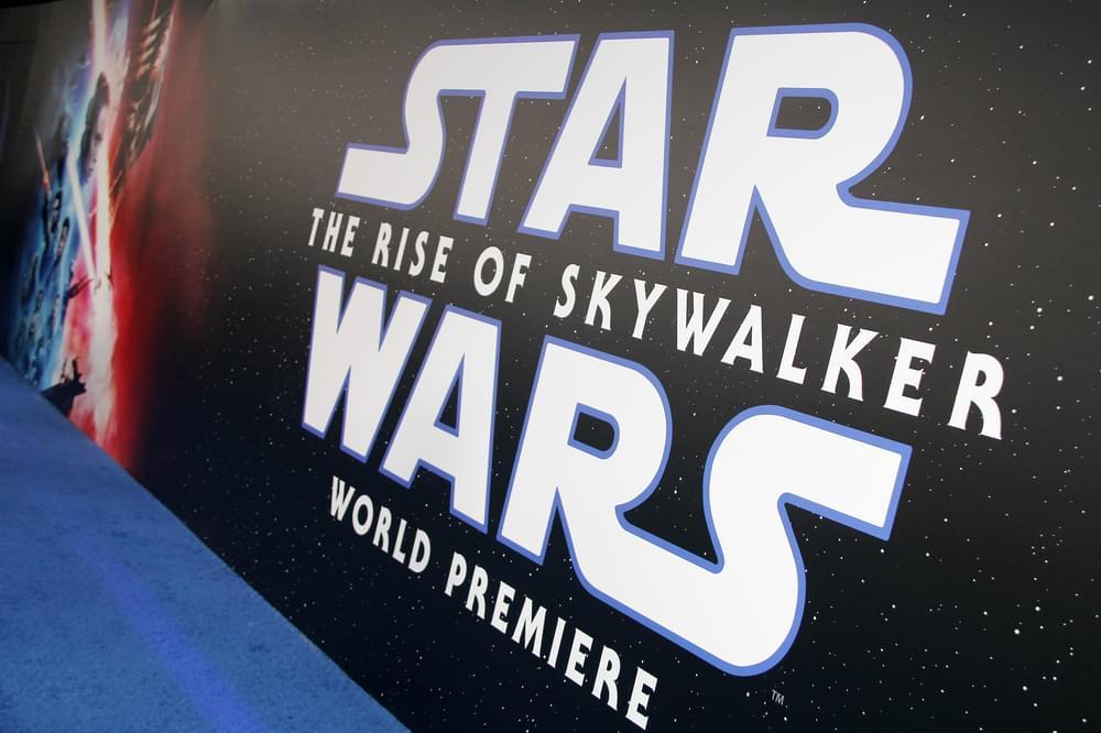 "Disney's ""Star Wars: The Rise Of Skywalker"" World Premiere - Arrivals"